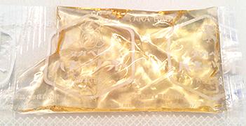 小袋のはちみつ メープル シロップ