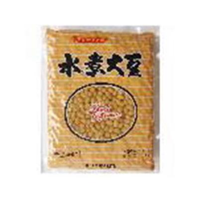 国産水煮大豆