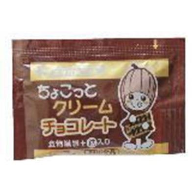 ちょこっとクリーム チョコレート