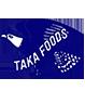 タカ食品ロゴマーク