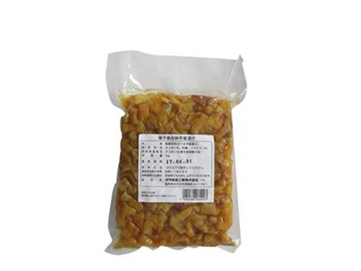 安納芋蜜漬けの個包装