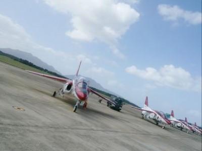 T-4の機体